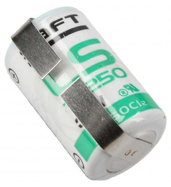 14250 | CR14250 | LS14250 Bateria 1/2AA 3.6V 1200mAh Saft (1szt.),0
