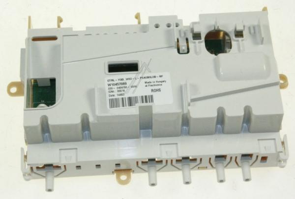 Moduł sterujący (w obudowie) skonfigurowany do zmywarki 480140103029,0
