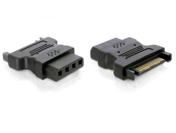 82326 adapter sata 15pin /ide DELOCK,0
