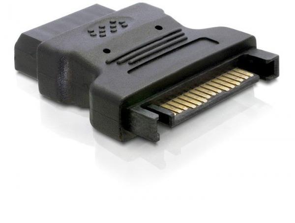 82326 adapter sata 15pin /ide DELOCK,1