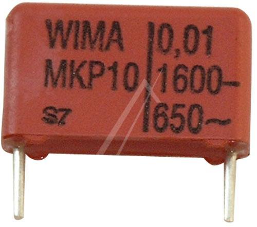 0.01uF | 1600V Kondensator impulsowy MKP10 WIMA,0