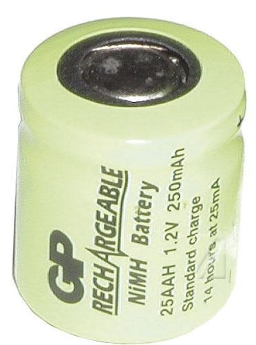 GP25AAH Akumulator,0