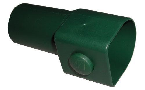 VORWERKADAPTER adapter vorwerk do ssania dysz zielony,0