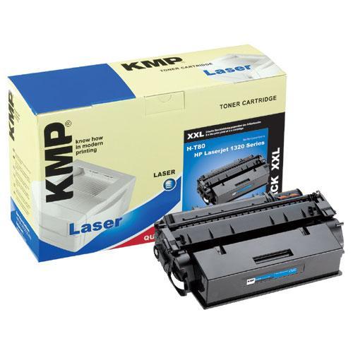 Toner czarny do drukarki  HT80,0