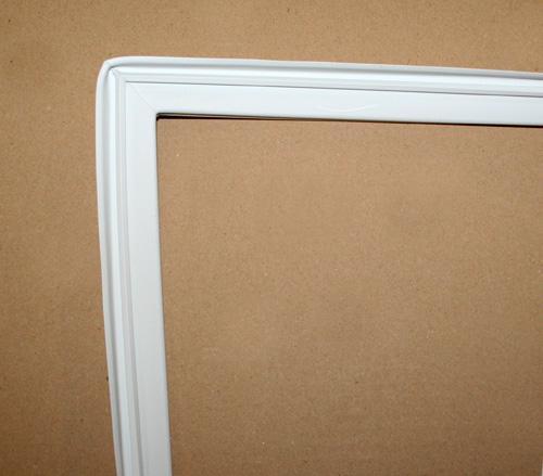 Uszczelka drzwi zamrażarki do lodówki 406012800,0