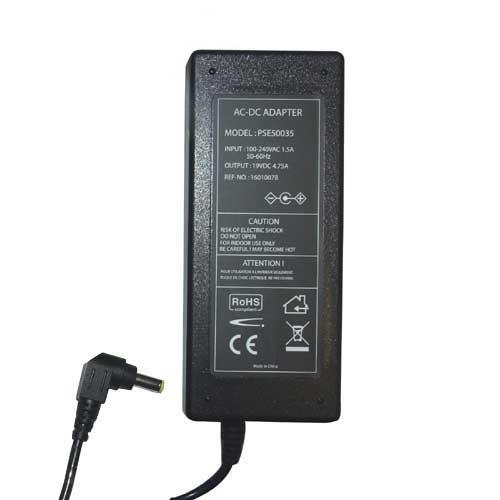 Ładowarka | Zasilacz 19V/4.75A/90W do laptopa Acer PSE50035EU,0
