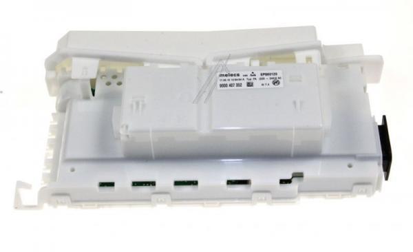 Moduł sterujący (w obudowie) skonfigurowany do zmywarki 00649692,0