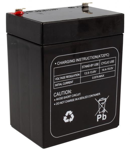 MP2,912R Akumulator UPS 12V 2900mAh Multipower (1szt.),0
