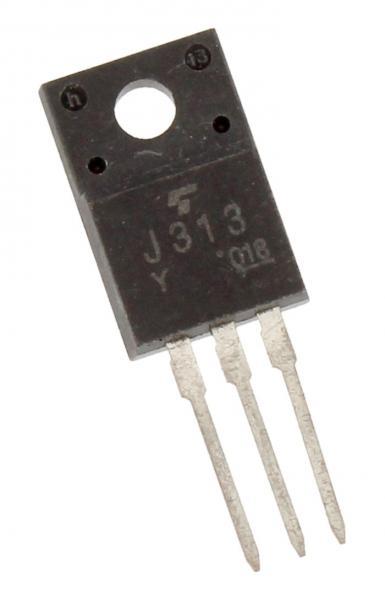 2SJ313 Tranzystor TO-220 (p-channel) 180V 1A 1MHz,0