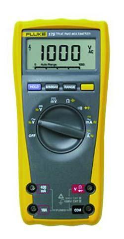 Miernik   Multimetr FLUKE 175 1592901 Fluke,0