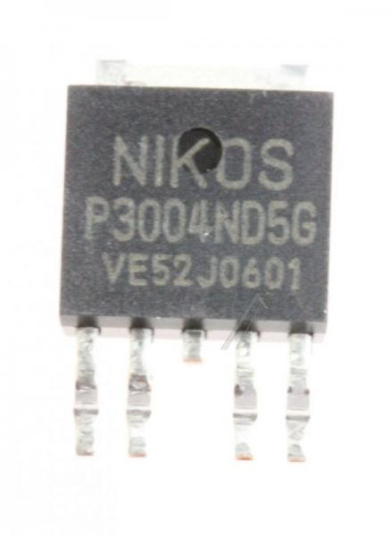 P3004ND5G Tranzystor TO-252 (n-channel) 40V 12A 178MHz,0
