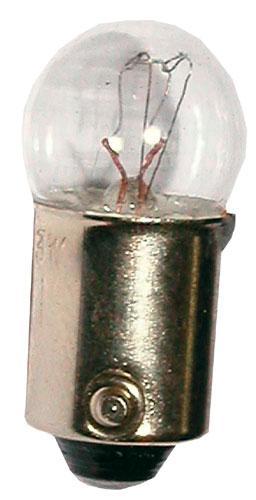 Żarówka bagnetowa BA9S 3W,0