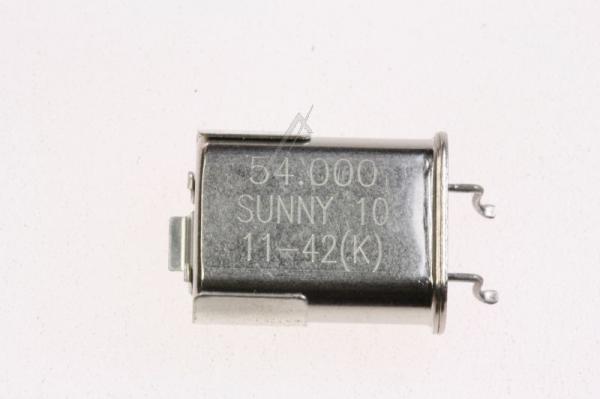 Rezonator kwarcowy 6212AA2600E,0