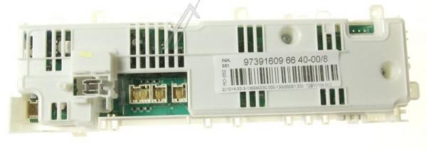 Moduł elektroniczny skonfigurowany do suszarki 973916096640008,0