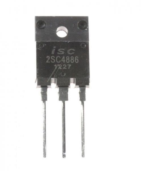 2SC4886 Tranzystor TO-3PF (npn) 150V 14A 60MHz,0