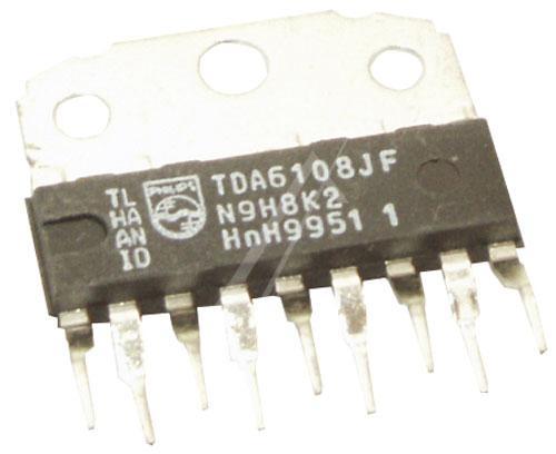 TDA6108JF Układ scalony IC,0