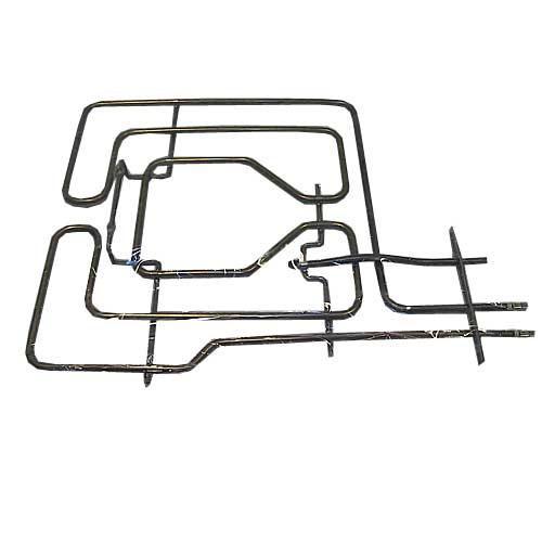Grzałka górna 2800W piekarnika Siemens 00218352,0