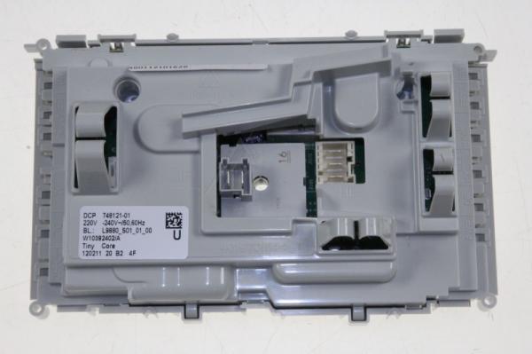 Moduł elektroniczny skonfigurowany do pralki 480112101628,0