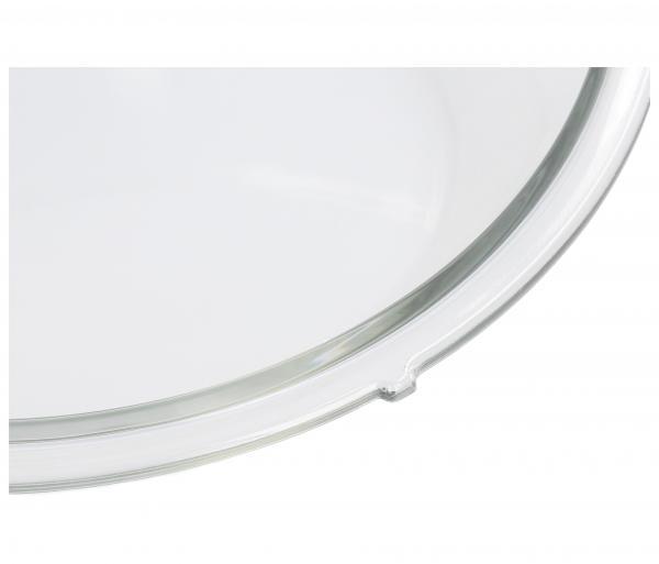 Szkło | Szyba drzwi do pralki Siemens 00366231,2