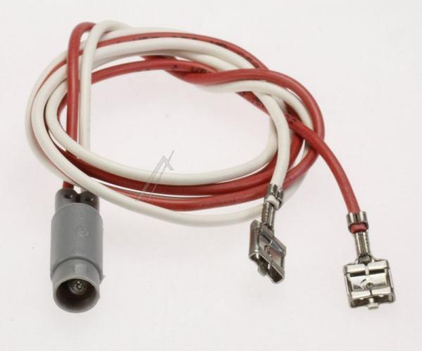 265181010 WARNING LAMP-RED ARCELIK,0