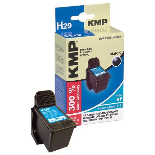 Tusz czarny do drukarki  H29,0
