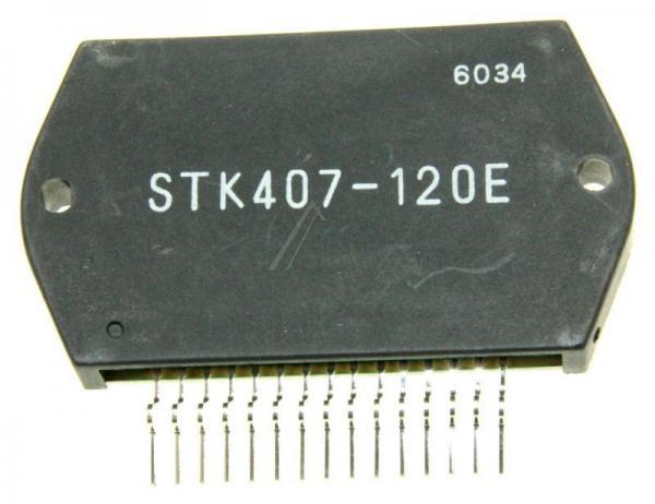 STK407120E Układ scalony IC,0