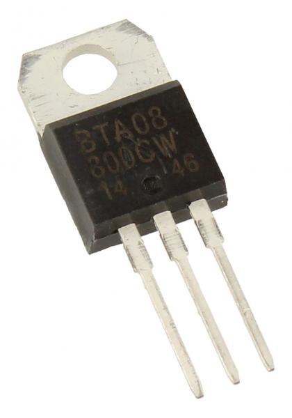 BTA08-800CW Triak STM,0
