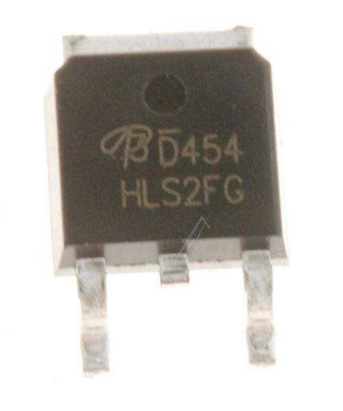 AOD454 Tranzystor (N-Channel) 40V 12A,0