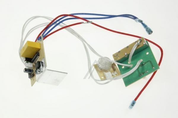 Płyta | Płytka elektroniki do odkurzacza Philips 422245952001,0