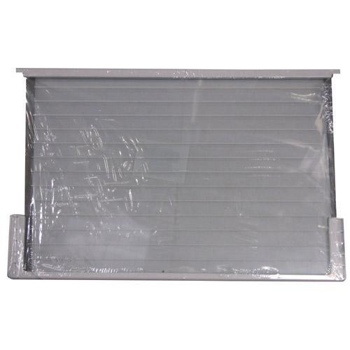 Szyba | Półka szklana kompletna do lodówki 720241300,0