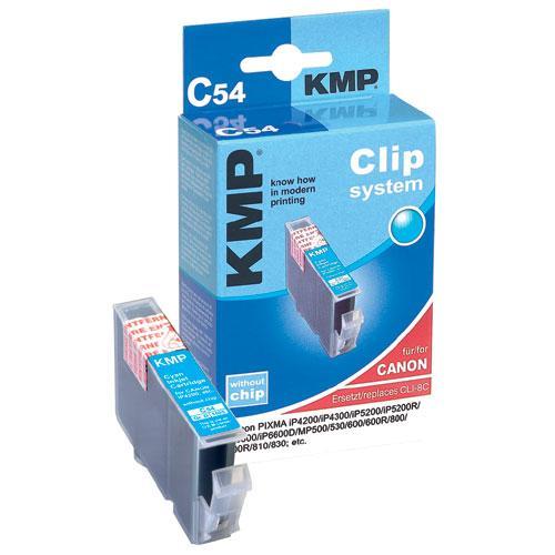 Tusz cyan do drukarki  C54,0
