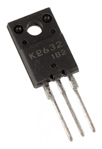 2SK2632 Tranzystor TO-220 (npn) 800V 2.5A,0