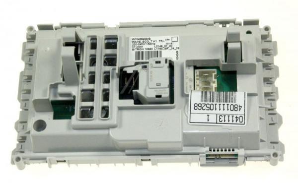 Moduł elektroniczny skonfigurowany do pralki 480111105268,0
