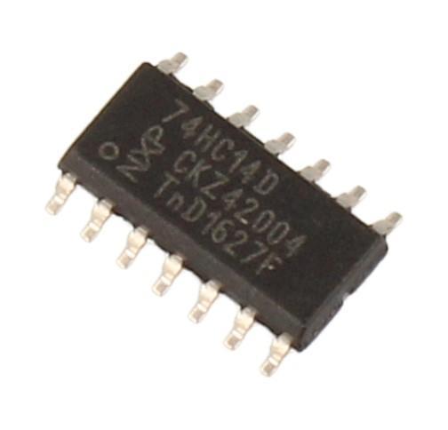 74HC14D,652 Układ scalony IC,0