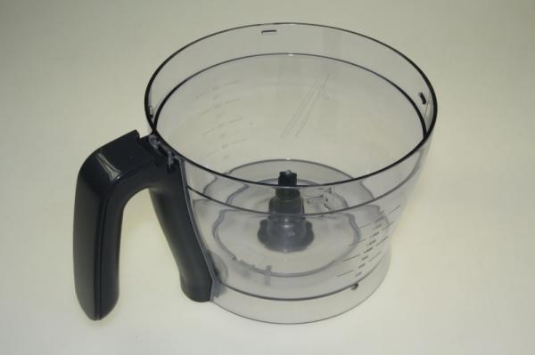 Misa | Pojemnik malaksera do robota kuchennego Philips 420303593681,0