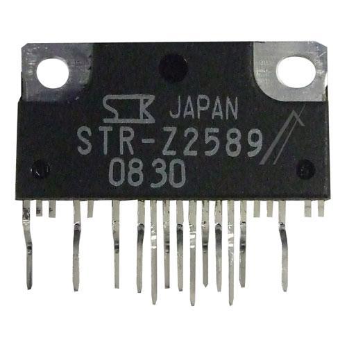 STRZ2589 Układ scalony IC,0
