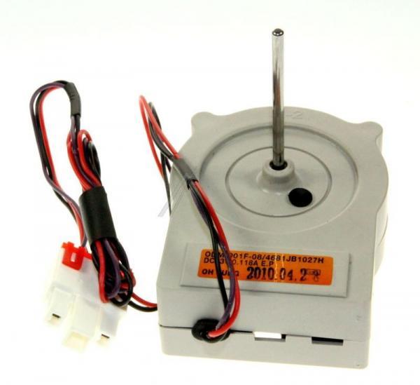 Silnik wentylatora zamrażarki do lodówki 4681JB1027H,0