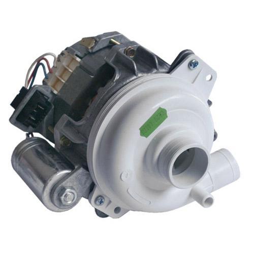 Pompa myjąca (obiegowa) z turbiną do zmywarki Smeg 695210297,0