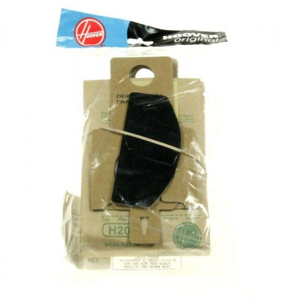 Worek do odkurzacza H20A Candy (+filtr) 09162280,0