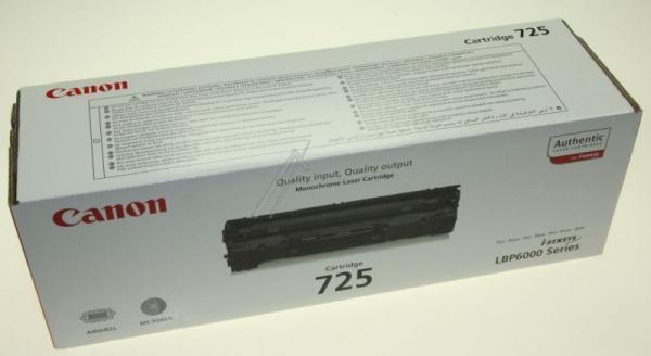 Toner czarny do drukarki  3484B002,0