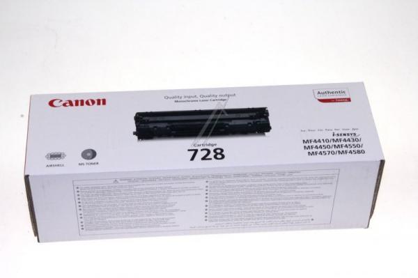 Toner czarny do drukarki  3500B002,0