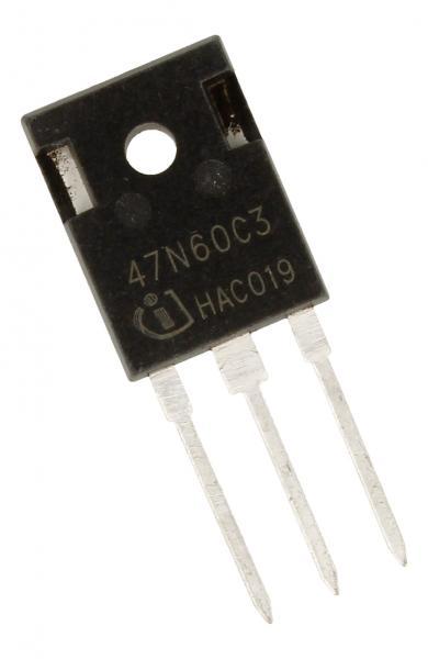 SPW47N60C3 Tranzystor TO-247 (n-channel) 650V 47A 37MHz,0
