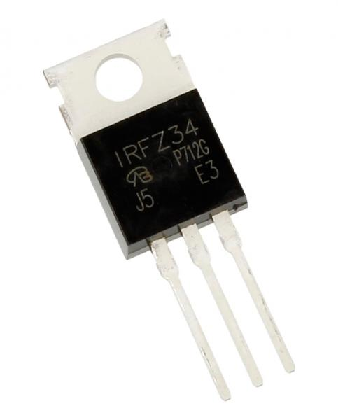 IRFZ34 Tranzystor TO-220 (n-channel) 20V 26A 20MHz,0
