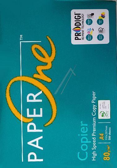 KOPIERPAPIER papier do drukowania 500szt. format a4,0