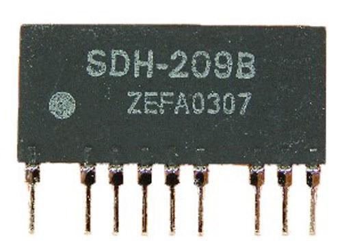 SDH209B Układ scalony IC,0