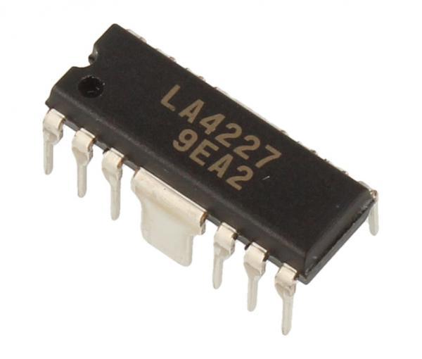 LA4227 Układ scalony IC,0