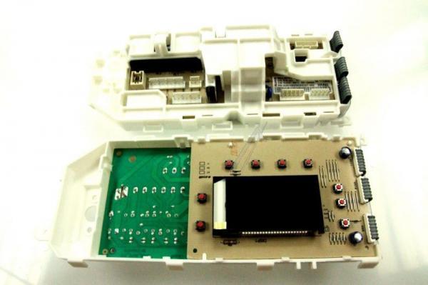 Moduł elektroniczny skonfigurowany do pralki 2824447090,0