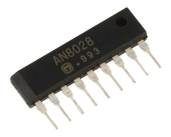 AN8028 Układ scalony IC,0