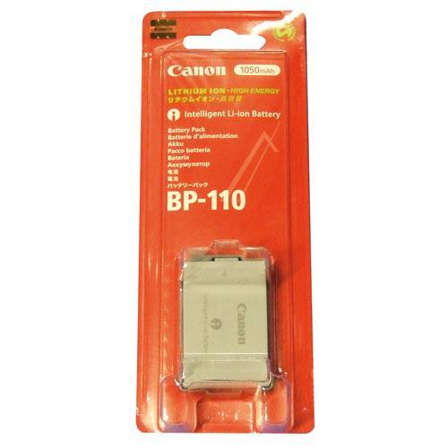 BP-110 Bateria | Akumulator 1050mAh do kamery 5071B002,0