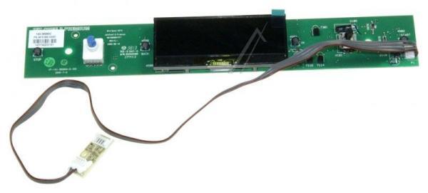 Wyświetlacz do mikrofalówki 480120101826,0